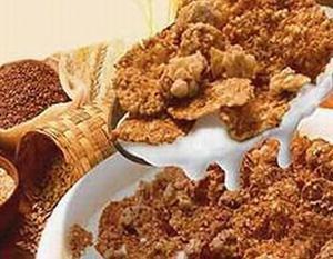 Cereal Integral - Diabetes, Bienestar Y Salud