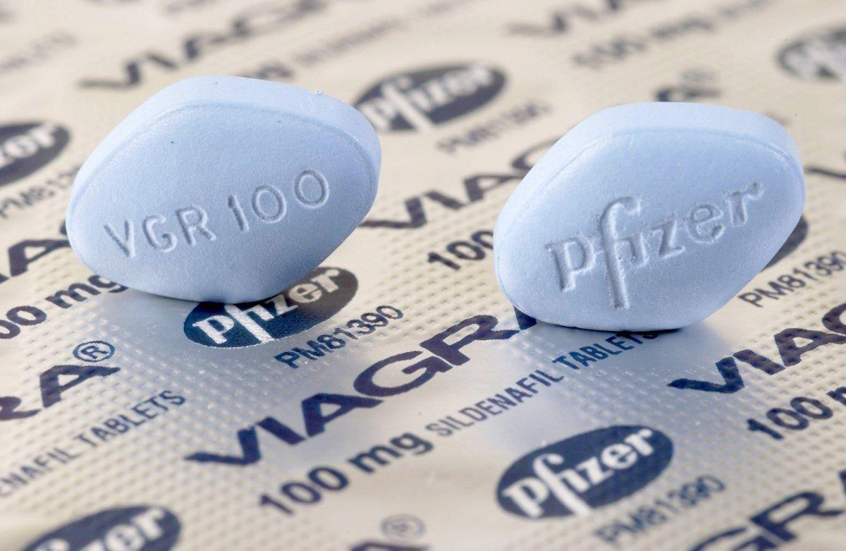 Viagra Could Help Prevent Diabetes, A New Study Shows