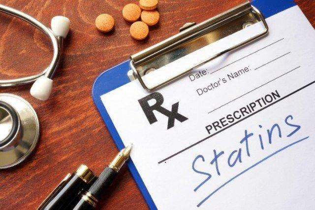 Statins And Diabetes Type 2