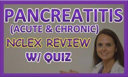 Can Acute Pancreatitis Cause Diabetes