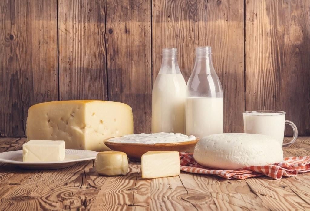 Is It Ok To Eat Full Fat Dairy, Like Yoghurt, Milk And Butter?