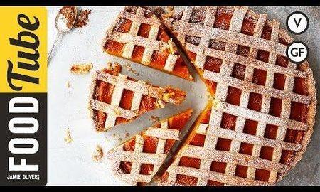 Gordon Ramsay Pumpkin Pie