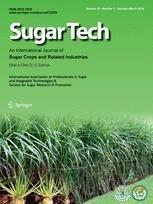 Fructose-glucose Ratio A Method To Identify And Classify The Maturity Of Sugarcane