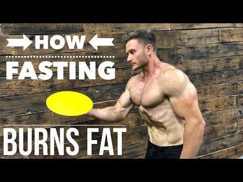 What Does Fasting Actually Accomplish? I Want To Know How It Burns Fat Or How It Affects The Metabolism, That Sort Of Thing.