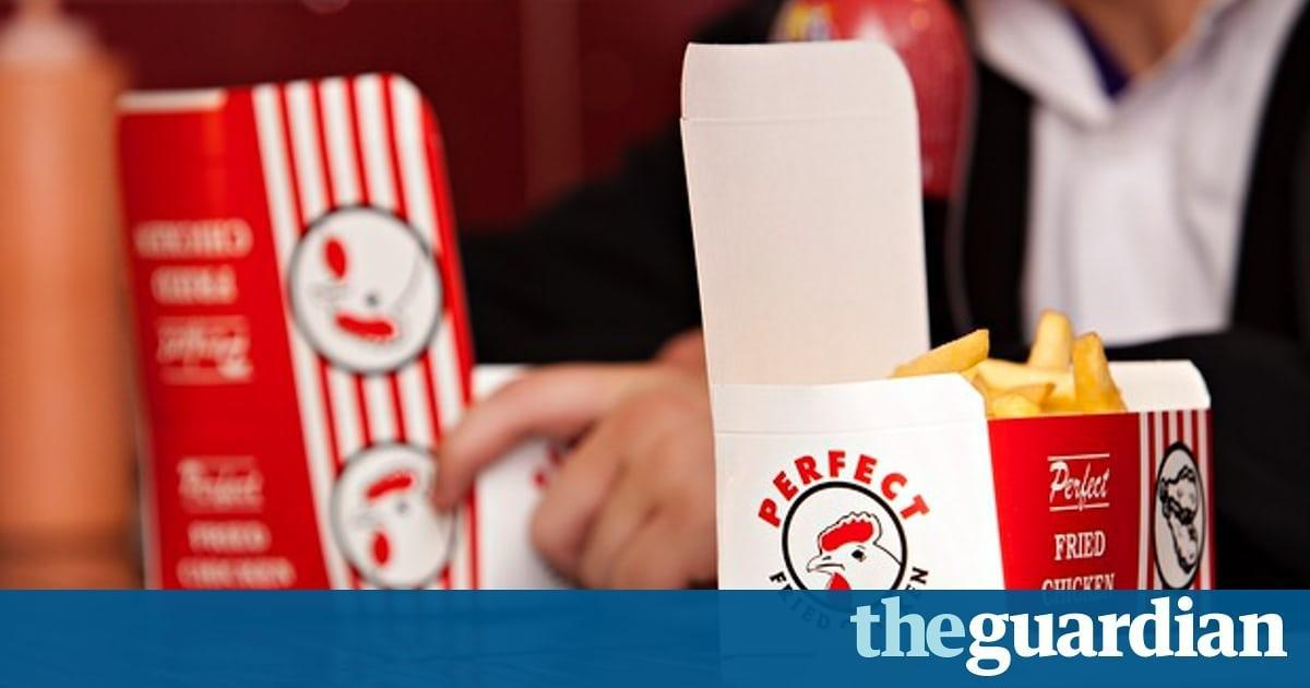 Diabetes and obesity linked to number of nearby fast-food outlets, study finds