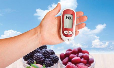 Blood Sugar Spikes After Eating