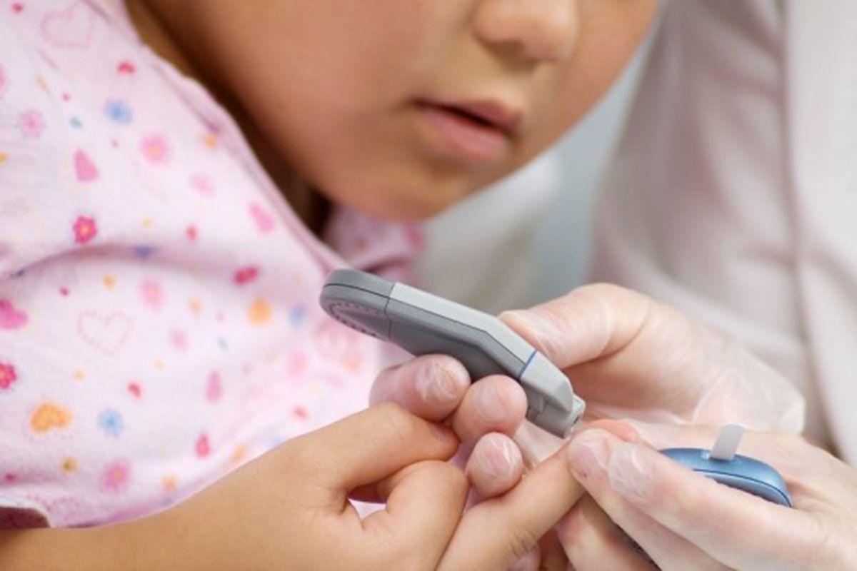 Diabetes Infantil: Diabetes Mellitus O Tipo 2 Se Triplic En Nios De Mxico : Su Mdico