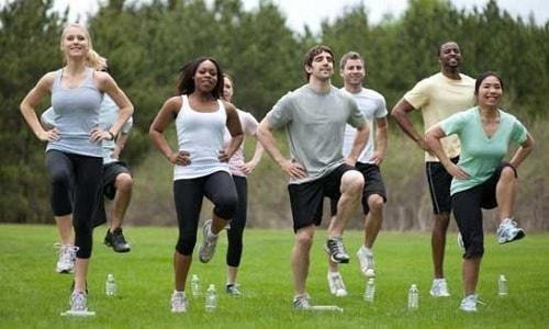 Will Blood Sugar Increase After Exercise