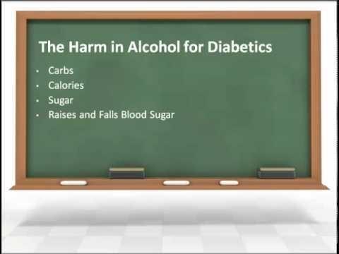 Best Alcohol For Diabetics