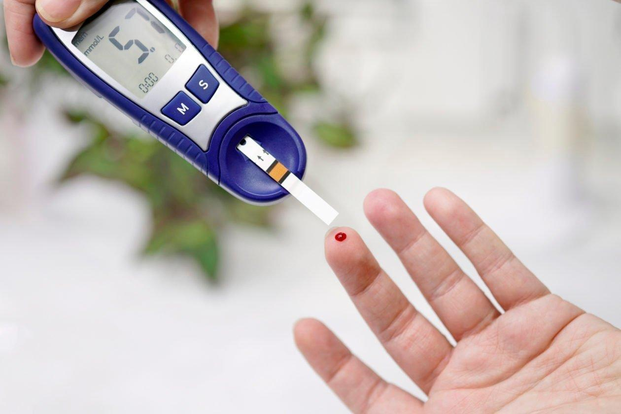 Genome | Personalized Insulin Pumps Help Patients With Type 1 Diabetes