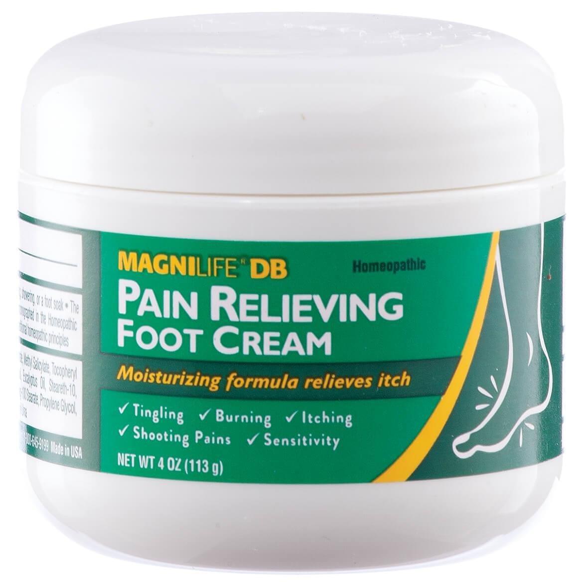 Diabetic Foot Pain Relief Cream