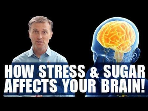 Stress And Blood Sugar Levels