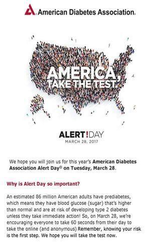 National Diabetes Education Program Handouts