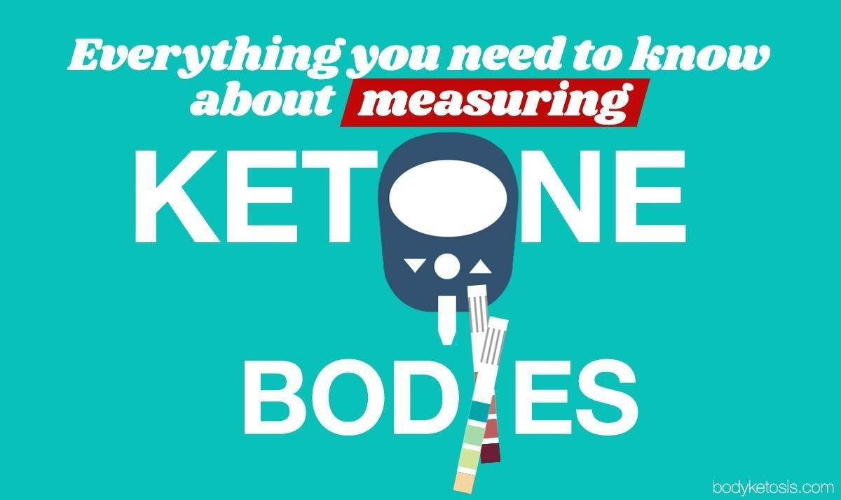 Ketone Bodies Explained: How To Measure Ketone Levels?