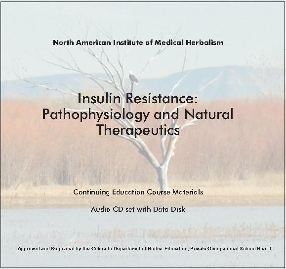 Insulin Resistance: Pathophysiology And Natural Therapeutics