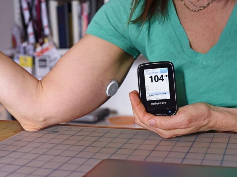 How I Got My Freestyle Libre Flash Glucose Monitor
