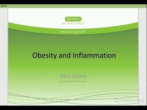 Why Obesity Is A Risk Factor For Diabetes?