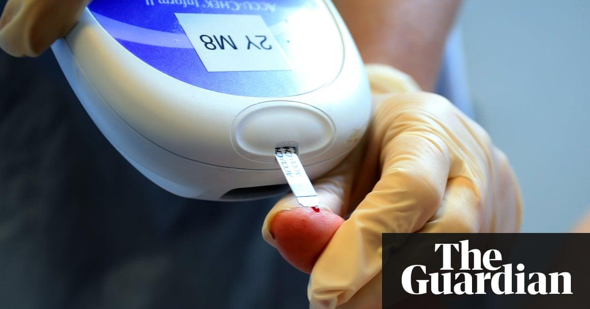 Five Categories For Adult Diabetes, Not Just Type 1 And Type 2, Study Shows