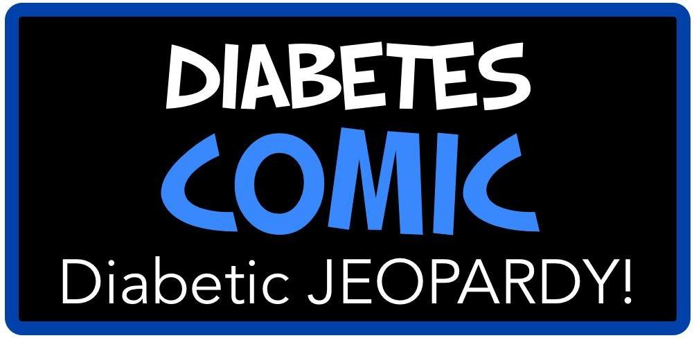 Diabetes Jeopardy Game