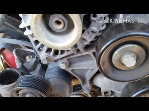 Dodge Ram 1500 Water Pump Replacement Cost