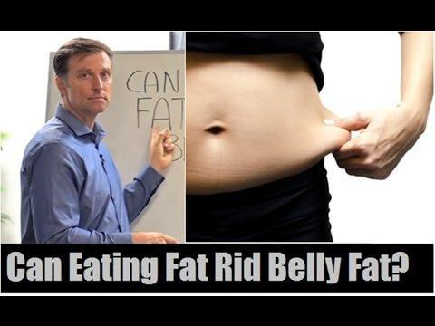 Will Ketosis Burn Belly Fat