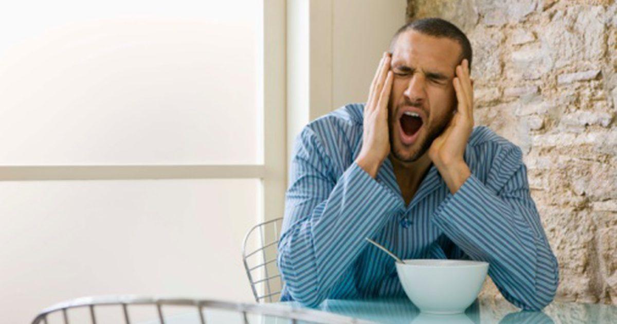 Is Yawning A Symptom Of Low Blood Sugar?