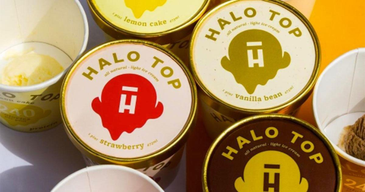 Is Halo Ice Cream Safe For Diabetics