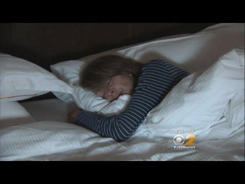 Type 2 Diabetes And Sleep Disorders