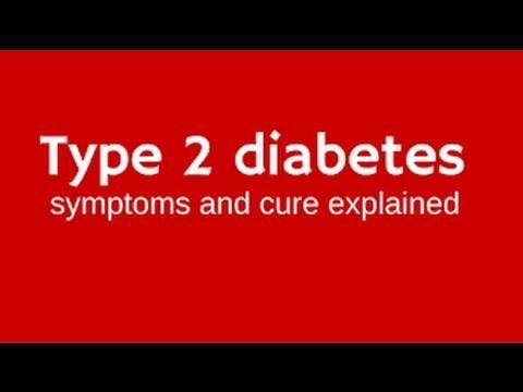 Risk Factors For Diabetes Type 2