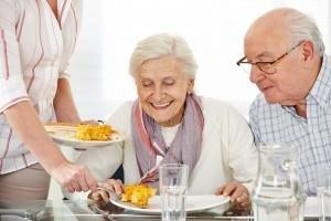 Dealing With Loss Of Appetite In The Elderly
