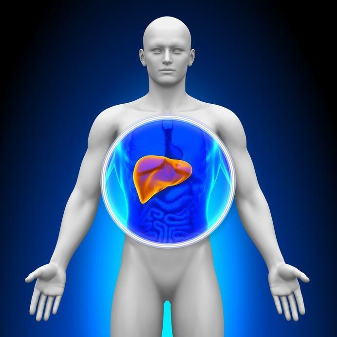 Half Of Patients With Type 2 Diabetes Have Nonalcoholic Fatty Liver Disease