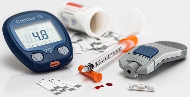 Can A Virus Cause Diabetes Case Study