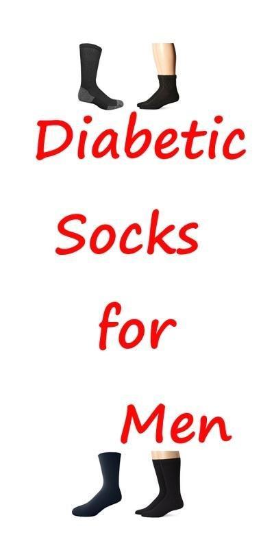 Diabetic Socks For Men | See Here Where To Buy