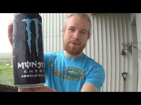 Monster Absolutely Zero Diabetes