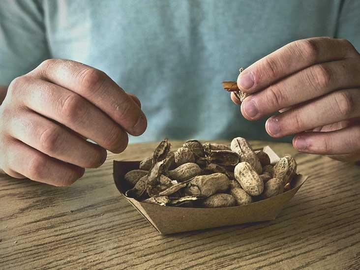 The Benefits and Risks of Peanuts for People with Diabetes