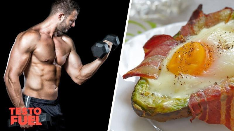 Does A Ketogenic Diet Affect Testosterone Levels?