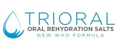 Trioral Oral Rehydration Salts - Official Website