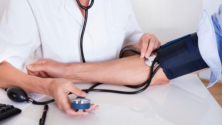 How Diabetes Affects Blood Pressure