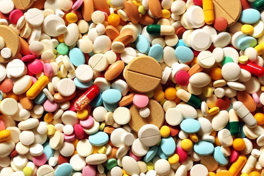 Drugs That Can Impair Glucose Tolerance And Cause Diabetes Mellitus