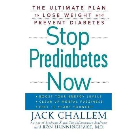 How To Stop Prediabetes