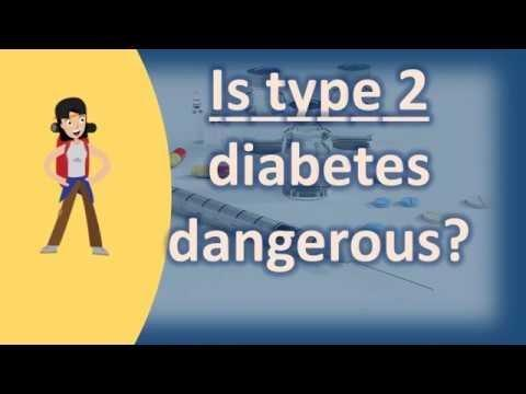 Is Type 1 Diabetes More Serious Than Type 2