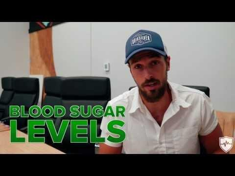 What Is A Very High Blood Sugar Level?