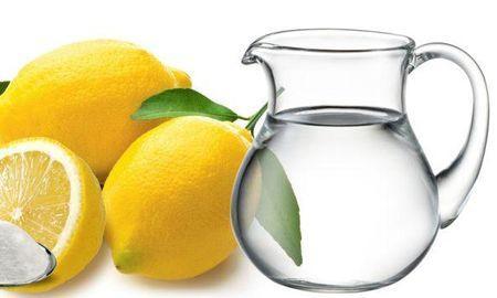 Lemon And Baking Soda For Diabetes