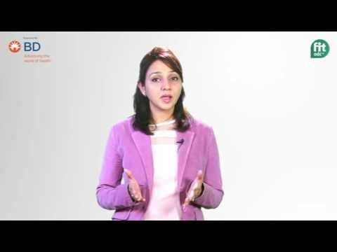 Types Of Insulin - Topic Overview
