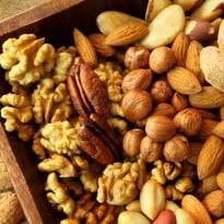 What Kind Of Nuts Are Good For Diabetes?