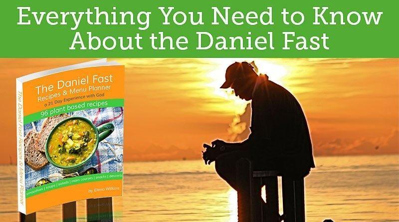 Daniel Fast For Diabetics