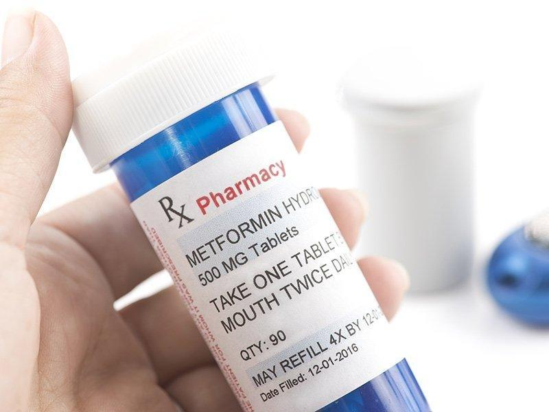 Metformin Benefits Patients Historically Kept From Using It
