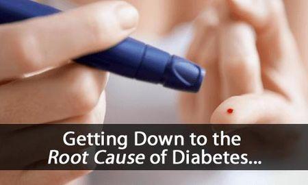 Hypothyroidism Diabetes