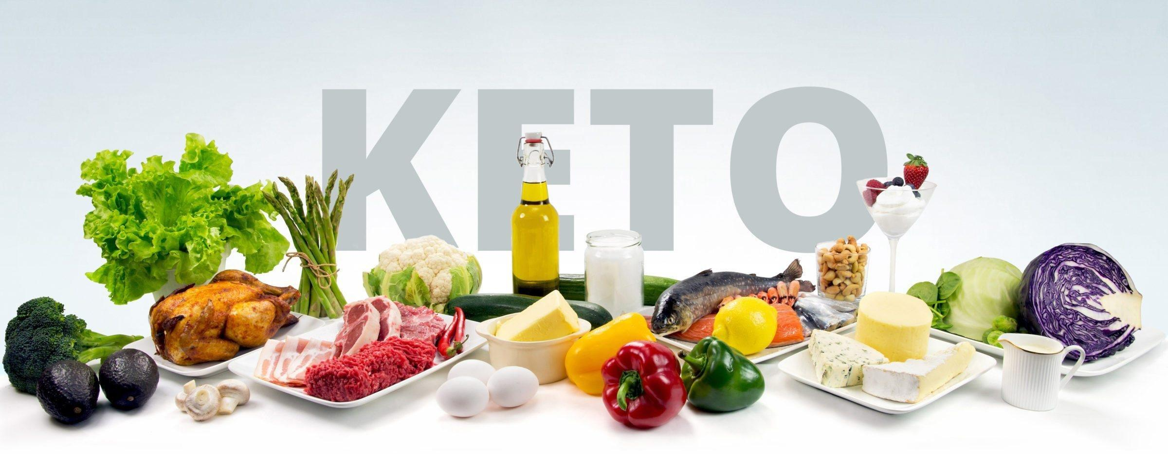 Ketosis Vs Low Carb