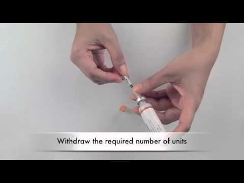Insulin Cartridge Vs Vial